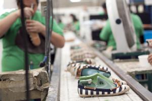 mexico footwear agency